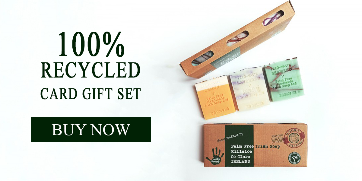 100% Recycled Card Gift Set