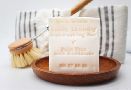 The Handy Laundry Dishwashing Bar