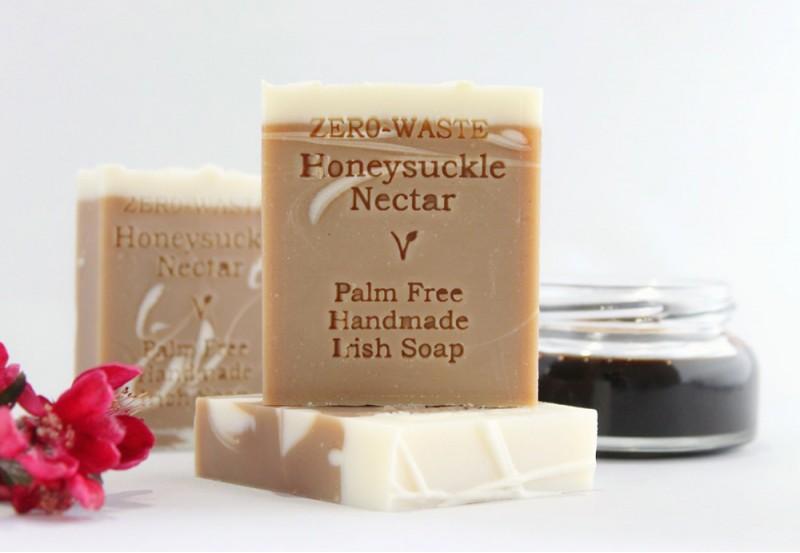 Honeysuckle Nectar