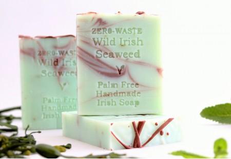 Wild Irish Seaweed