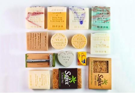 Sustainable Skin & Haircare Starter Box