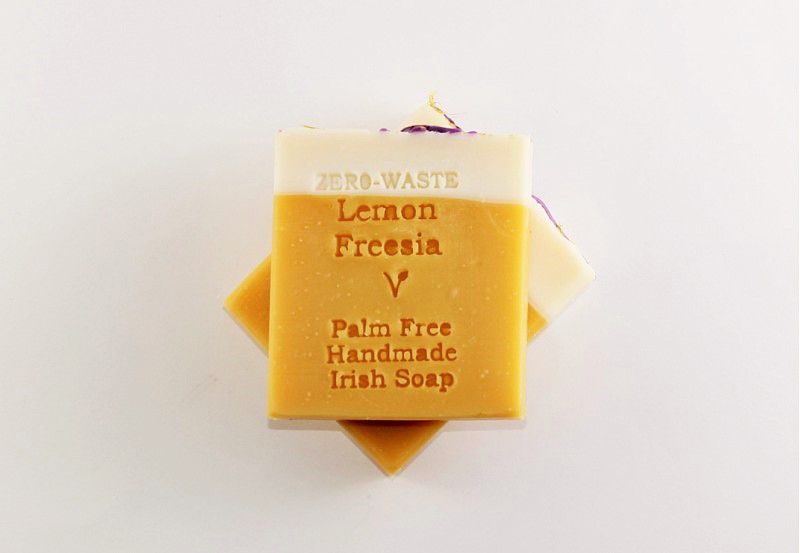 Lemon Freesia